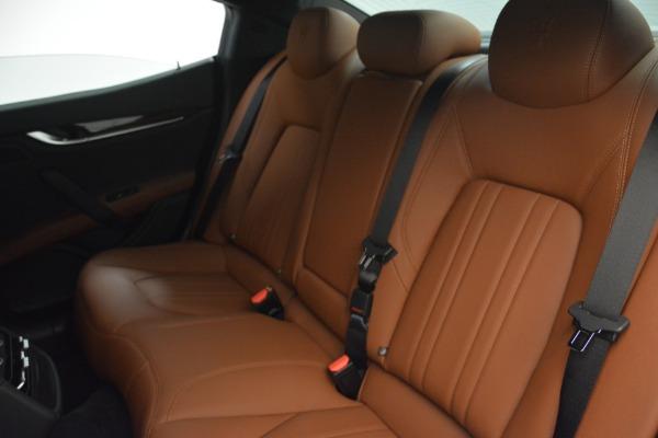 Used 2019 Maserati Ghibli S Q4 for sale $61,900 at Alfa Romeo of Westport in Westport CT 06880 26