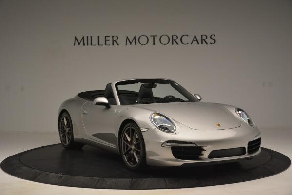 Used 2013 Porsche 911 Carrera S for sale Sold at Alfa Romeo of Westport in Westport CT 06880 12