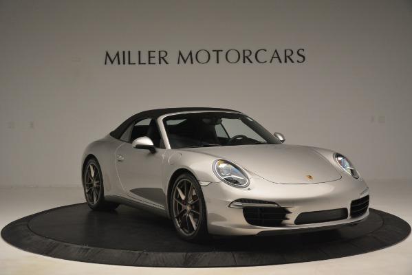 Used 2013 Porsche 911 Carrera S for sale Sold at Alfa Romeo of Westport in Westport CT 06880 13