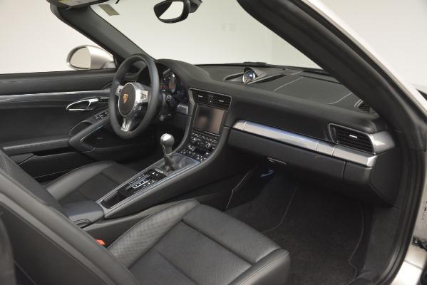 Used 2013 Porsche 911 Carrera S for sale Sold at Alfa Romeo of Westport in Westport CT 06880 26