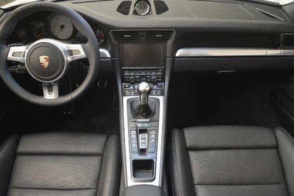 Used 2013 Porsche 911 Carrera S for sale Sold at Alfa Romeo of Westport in Westport CT 06880 28