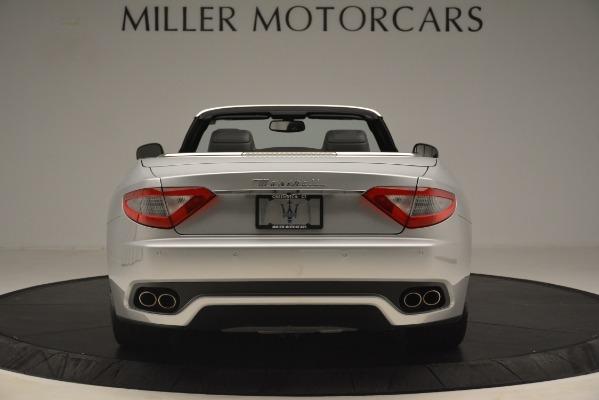 Used 2016 Maserati GranTurismo for sale Sold at Alfa Romeo of Westport in Westport CT 06880 6