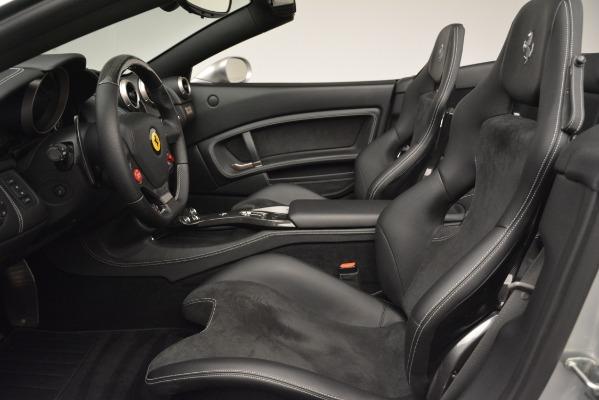 Used 2012 Ferrari California for sale Sold at Alfa Romeo of Westport in Westport CT 06880 20