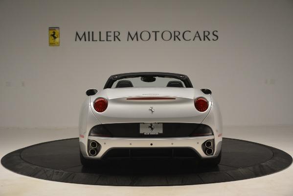Used 2012 Ferrari California for sale Sold at Alfa Romeo of Westport in Westport CT 06880 6