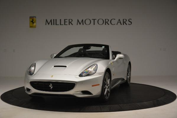 Used 2012 Ferrari California for sale Sold at Alfa Romeo of Westport in Westport CT 06880 1