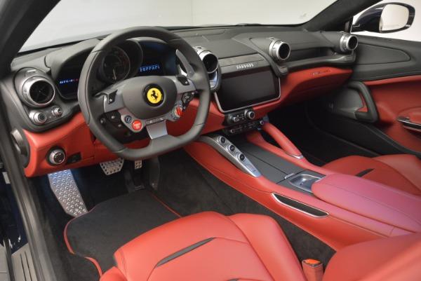 Used 2019 Ferrari GTC4Lusso for sale Sold at Alfa Romeo of Westport in Westport CT 06880 13