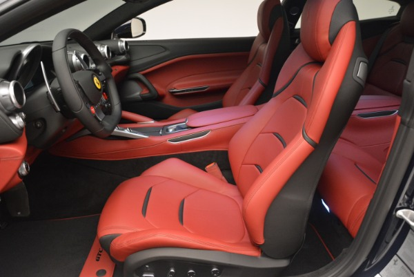 Used 2019 Ferrari GTC4Lusso for sale Sold at Alfa Romeo of Westport in Westport CT 06880 14