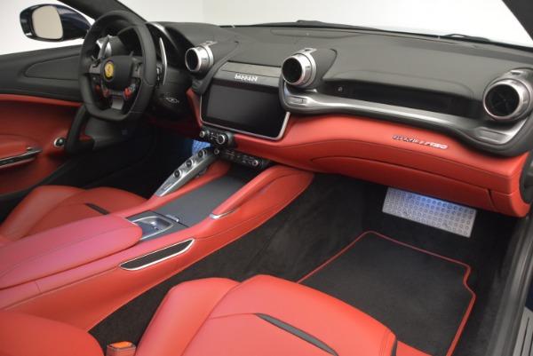 Used 2019 Ferrari GTC4Lusso for sale Sold at Alfa Romeo of Westport in Westport CT 06880 18
