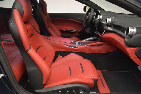 Used 2019 Ferrari GTC4Lusso for sale Sold at Alfa Romeo of Westport in Westport CT 06880 19