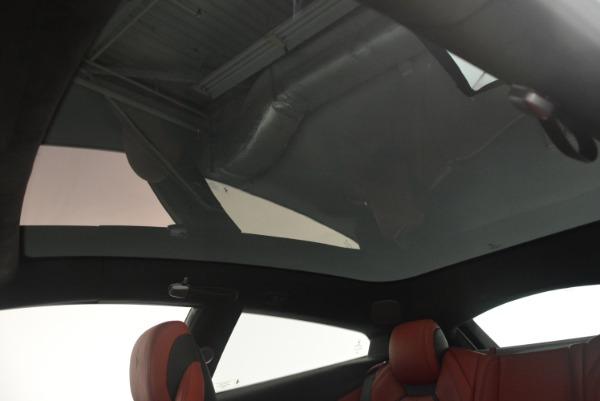 Used 2019 Ferrari GTC4Lusso for sale Sold at Alfa Romeo of Westport in Westport CT 06880 22