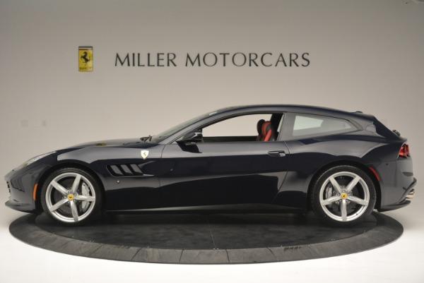 Used 2019 Ferrari GTC4Lusso for sale Sold at Alfa Romeo of Westport in Westport CT 06880 3