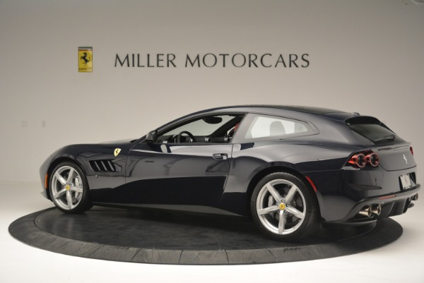 Used 2019 Ferrari GTC4Lusso for sale Sold at Alfa Romeo of Westport in Westport CT 06880 4