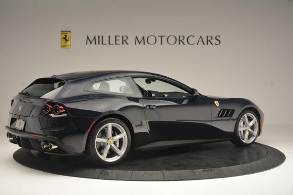 Used 2019 Ferrari GTC4Lusso for sale Sold at Alfa Romeo of Westport in Westport CT 06880 8