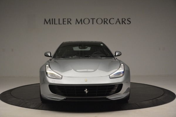 Used 2017 Ferrari GTC4Lusso for sale Sold at Alfa Romeo of Westport in Westport CT 06880 12