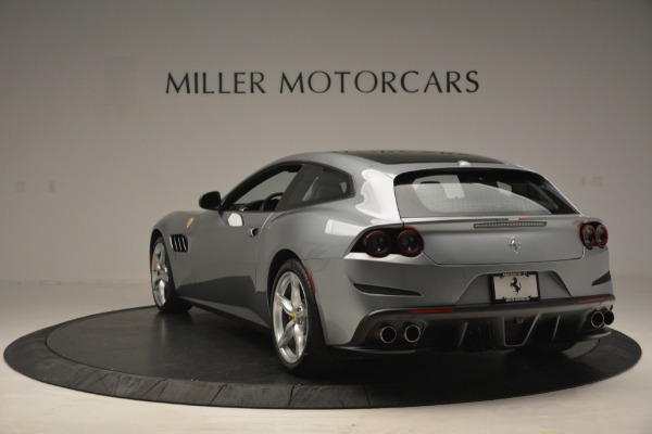 Used 2017 Ferrari GTC4Lusso for sale Sold at Alfa Romeo of Westport in Westport CT 06880 5