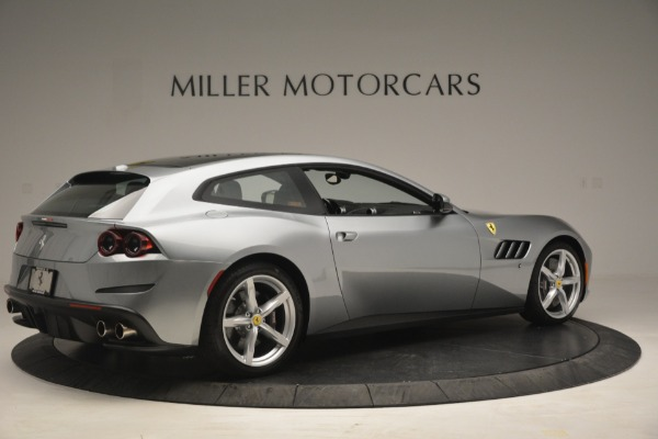 Used 2017 Ferrari GTC4Lusso for sale Sold at Alfa Romeo of Westport in Westport CT 06880 8