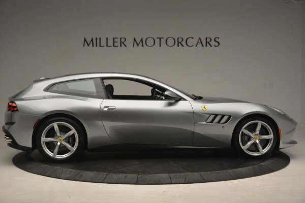 Used 2017 Ferrari GTC4Lusso for sale Sold at Alfa Romeo of Westport in Westport CT 06880 9