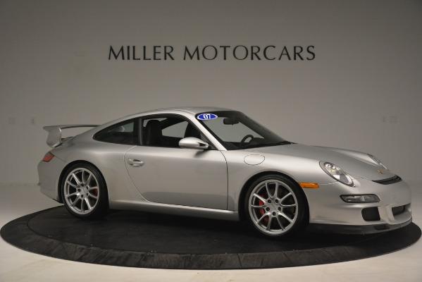 Used 2007 Porsche 911 GT3 for sale Sold at Alfa Romeo of Westport in Westport CT 06880 10