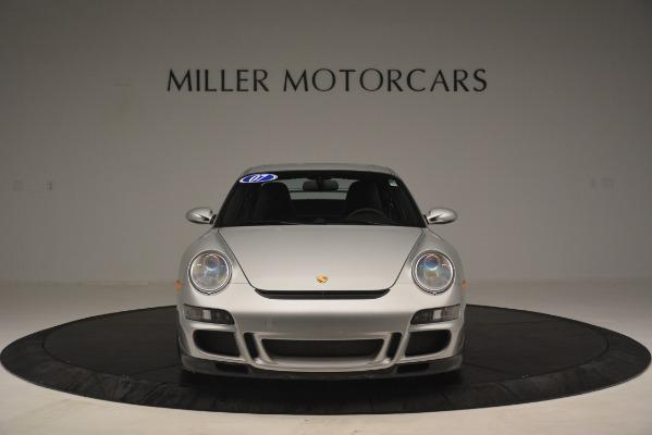 Used 2007 Porsche 911 GT3 for sale Sold at Alfa Romeo of Westport in Westport CT 06880 12