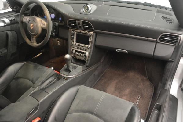 Used 2007 Porsche 911 GT3 for sale Sold at Alfa Romeo of Westport in Westport CT 06880 19