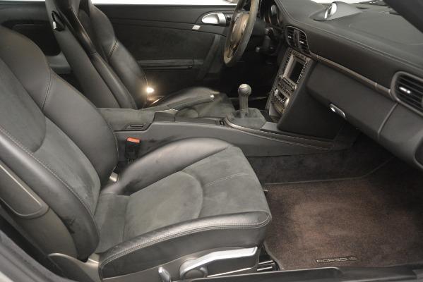 Used 2007 Porsche 911 GT3 for sale Sold at Alfa Romeo of Westport in Westport CT 06880 20