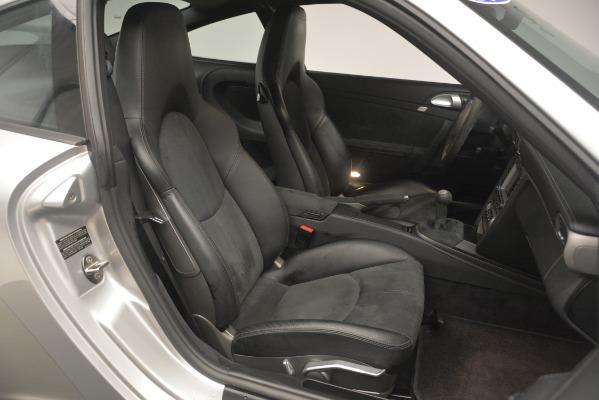 Used 2007 Porsche 911 GT3 for sale Sold at Alfa Romeo of Westport in Westport CT 06880 21