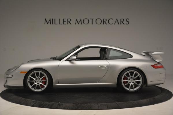 Used 2007 Porsche 911 GT3 for sale Sold at Alfa Romeo of Westport in Westport CT 06880 3