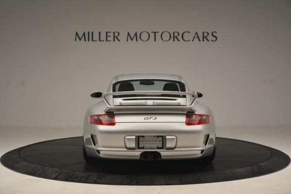 Used 2007 Porsche 911 GT3 for sale Sold at Alfa Romeo of Westport in Westport CT 06880 6