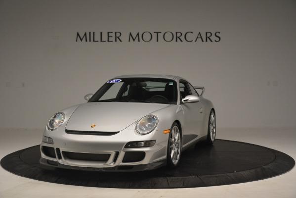 Used 2007 Porsche 911 GT3 for sale Sold at Alfa Romeo of Westport in Westport CT 06880 1
