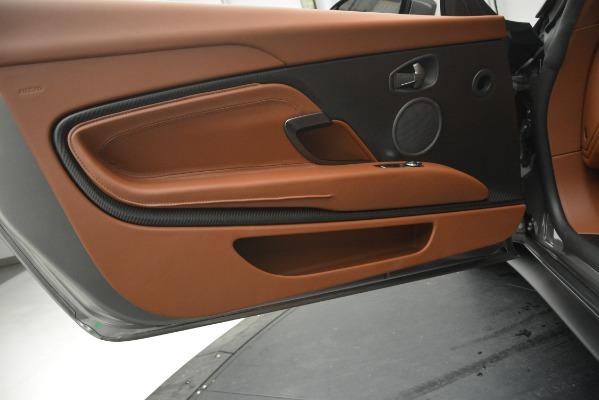 New 2019 Aston Martin DB11 V8 Convertible for sale Sold at Alfa Romeo of Westport in Westport CT 06880 22