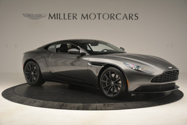 New 2019 Aston Martin DB11 V12 AMR Coupe for sale Sold at Alfa Romeo of Westport in Westport CT 06880 10