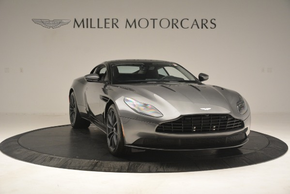 New 2019 Aston Martin DB11 V12 AMR Coupe for sale Sold at Alfa Romeo of Westport in Westport CT 06880 11