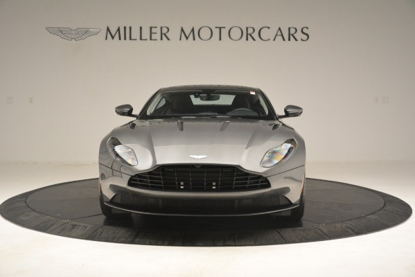 New 2019 Aston Martin DB11 V12 AMR Coupe for sale Sold at Alfa Romeo of Westport in Westport CT 06880 12