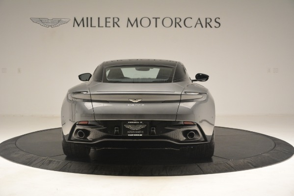 New 2019 Aston Martin DB11 V12 AMR Coupe for sale Sold at Alfa Romeo of Westport in Westport CT 06880 6