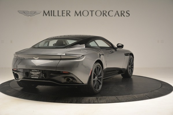 New 2019 Aston Martin DB11 V12 AMR Coupe for sale Sold at Alfa Romeo of Westport in Westport CT 06880 7