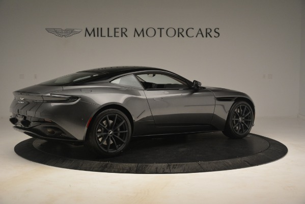 New 2019 Aston Martin DB11 V12 AMR Coupe for sale Sold at Alfa Romeo of Westport in Westport CT 06880 8