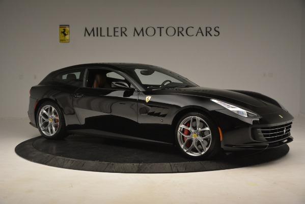 Used 2018 Ferrari GTC4Lusso T for sale Sold at Alfa Romeo of Westport in Westport CT 06880 10