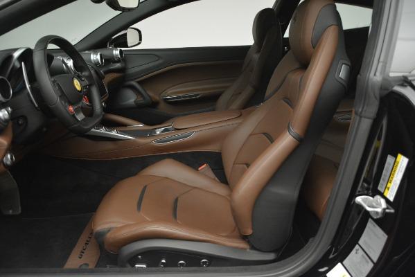 Used 2018 Ferrari GTC4Lusso T for sale Sold at Alfa Romeo of Westport in Westport CT 06880 14
