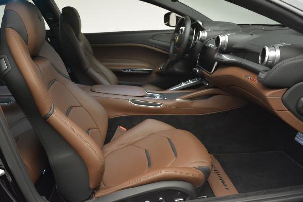 Used 2018 Ferrari GTC4Lusso T for sale Sold at Alfa Romeo of Westport in Westport CT 06880 19
