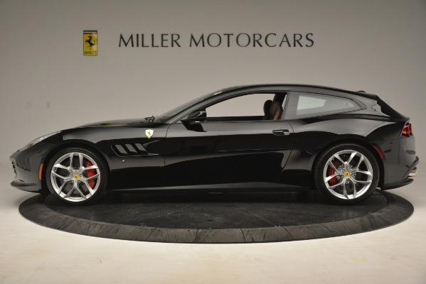 Used 2018 Ferrari GTC4Lusso T for sale Sold at Alfa Romeo of Westport in Westport CT 06880 3