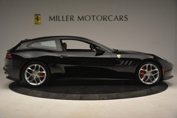 Used 2018 Ferrari GTC4Lusso T for sale Sold at Alfa Romeo of Westport in Westport CT 06880 9