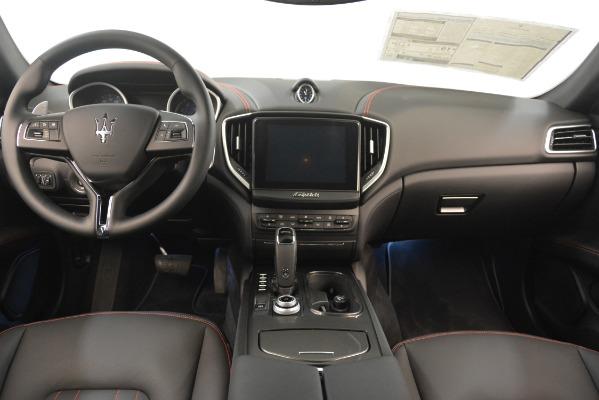 New 2019 Maserati Ghibli S Q4 for sale Sold at Alfa Romeo of Westport in Westport CT 06880 16
