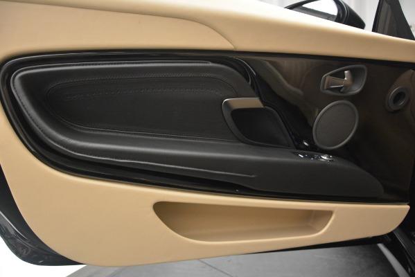 New 2019 Aston Martin DB11 V8 Convertible for sale Sold at Alfa Romeo of Westport in Westport CT 06880 24