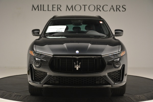 New 2019 Maserati Levante S Q4 GranSport for sale Sold at Alfa Romeo of Westport in Westport CT 06880 11