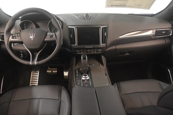 New 2019 Maserati Levante S Q4 GranSport for sale $104,840 at Alfa Romeo of Westport in Westport CT 06880 16