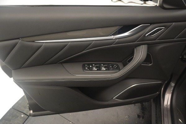 New 2019 Maserati Levante S Q4 GranSport for sale $104,840 at Alfa Romeo of Westport in Westport CT 06880 17