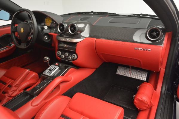 Used 2008 Ferrari 599 GTB Fiorano for sale Sold at Alfa Romeo of Westport in Westport CT 06880 17