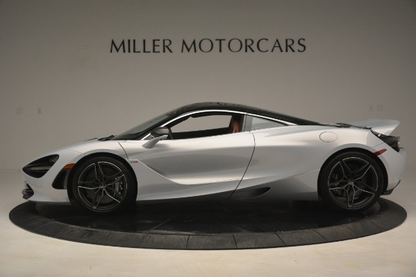 Used 2018 McLaren 720S Coupe for sale Sold at Alfa Romeo of Westport in Westport CT 06880 3