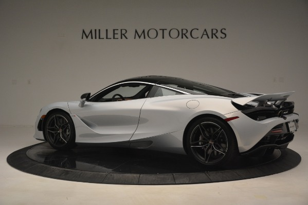Used 2018 McLaren 720S Coupe for sale Sold at Alfa Romeo of Westport in Westport CT 06880 4
