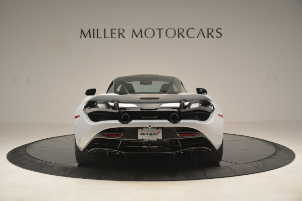 Used 2018 McLaren 720S Coupe for sale Sold at Alfa Romeo of Westport in Westport CT 06880 6
